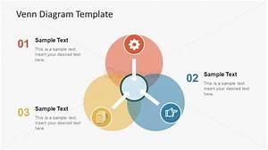 Circular Venn Diagram Presentation