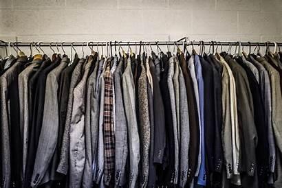 Clothes Closet Impact Lubbock