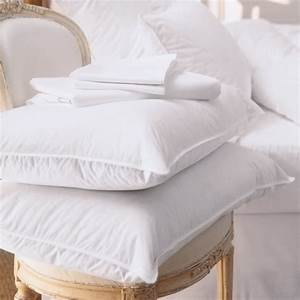 goose feather down pillows With duck or goose feather pillows which is better