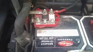 Batterie Renault Clio 3 : espace iv branchement c bles de d marrage batterie espace 4 p0 plan te renault ~ Gottalentnigeria.com Avis de Voitures