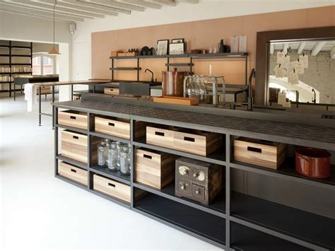 boffi cuisines cuisine modulable salinas by boffi design
