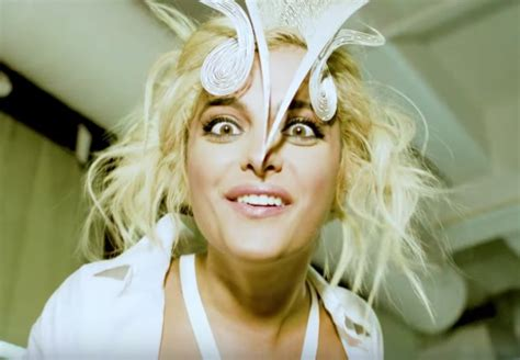 """Bebe Rexha Is Cray-cray In """"i'm A Mess"""" Music Video"""