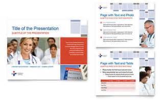 Hospital PowerPoint Presentation Templates