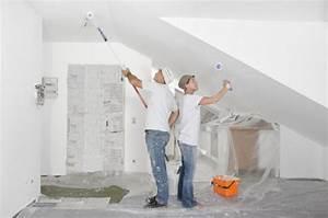 Kosten Malerarbeiten 100qm : malerarbeiten alle kosten daten und fakten ~ Markanthonyermac.com Haus und Dekorationen