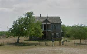 Texas Ghost Towns Names
