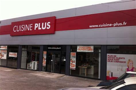 magasin cuisine plus cuisine plus ouvre un nouveau magasin dans les alpes maritimes
