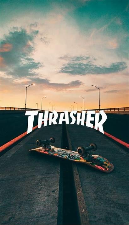 Thrasher Iphone Wallpapers Hypebeast Gaming Nixxboi Future
