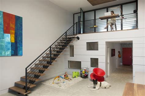 Images Of Spiral Staircase To A Loft Area