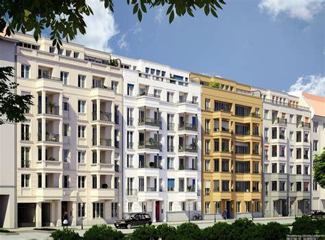 Immobilien Berlin Kaufen Neubau by Achilleion Berlin Wilmersdorf Carisma Wohnbauten