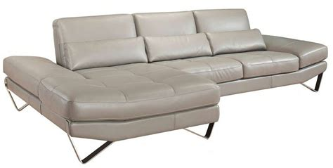 nicoletti leather sofa set 833 nicoletti premium italian leather sectional by j m