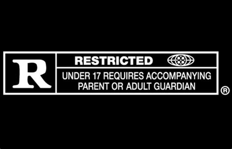 Movie Theaters Are Banning Kids From R-rated Movies