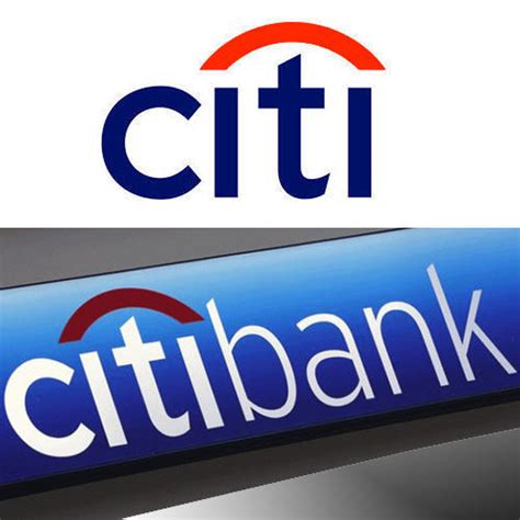 Citibank Logo | Design, History and Evolution