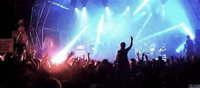 Concert Welovebuzz Mensen Herkenbaar Lange Ritmo Dane