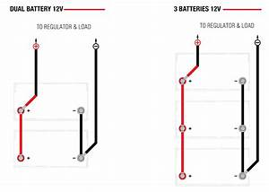 The Difference Between A Series And Parallel Circuit