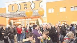 Baumarkt Bad Tölz : parsdorf obi feiert mit der ganzen nachbarschaft ebersberg ~ Eleganceandgraceweddings.com Haus und Dekorationen