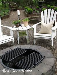 building a fire pit 39 DIY Backyard Fire Pit Ideas You Can Build