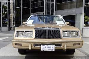 1983 Chrysler Lebaron