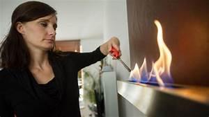 Ethanol Kamin Gefährlich : ethanol kamin ist keine heizung tipps zur sicherheit ~ Lizthompson.info Haus und Dekorationen