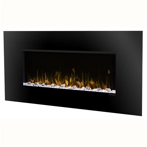 dimplex galveston wall mount electric fireplace blf