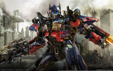 5 Hd Picture by Transformers Hd Wallpaper And Background Image