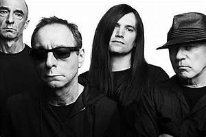 Wire Announce New Album   U S  Tour