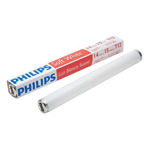 philips 15 in t12 14 watt soft white 3000k linear