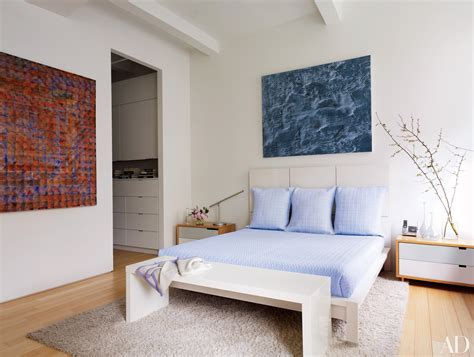 minimalist bedrooms   dreams architectural digest