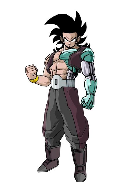 android   neoluce dragon ball art anime character