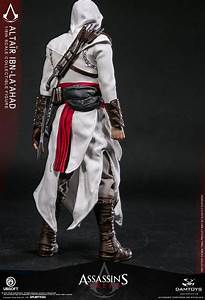 Assassin's Creed Altaïr 1/6 Scale Figure by DAMTOYS - The ...