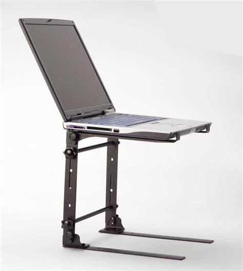 inspirations stylish option  laptop desk stand