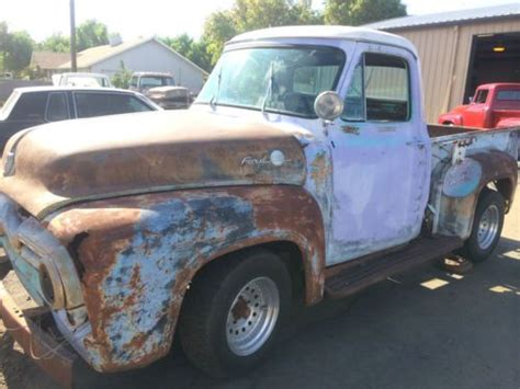 purchase   ford  pickup truck
