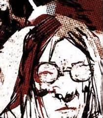 Otacon Voice - Metal Gear Solid 2: Bande Dessinee (Movie ...