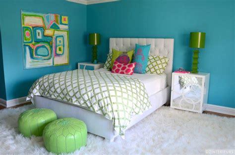 stickers marin chambre bébé décorer les murs d une peinture turquoise 38 idées d été