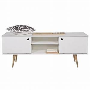 Retro Tv Board : retro tv board m bel sideboard lowboard unterschrank fernsehtisch schrank wei retro stuhl ~ Orissabook.com Haus und Dekorationen