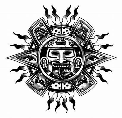 Tattoo Mayan Zodiac Designs Nice Maya
