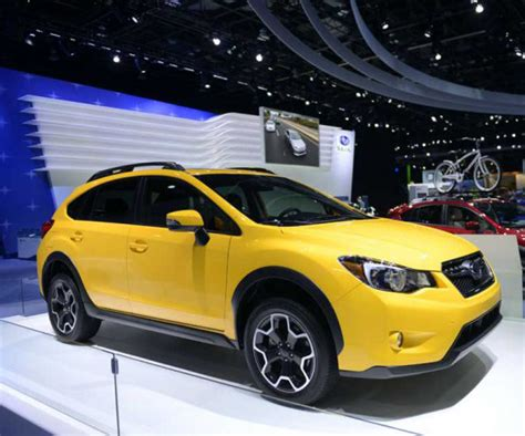 2017 subaru crosstrek 2017 subaru crosstrek release date review changes specs