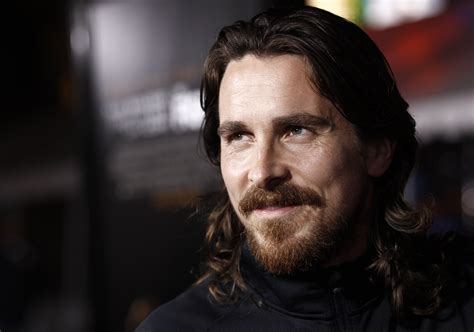 Christian Bale May Commit Todd Field Creed Violence