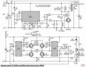 Boost Converter For 1kva Ups Project