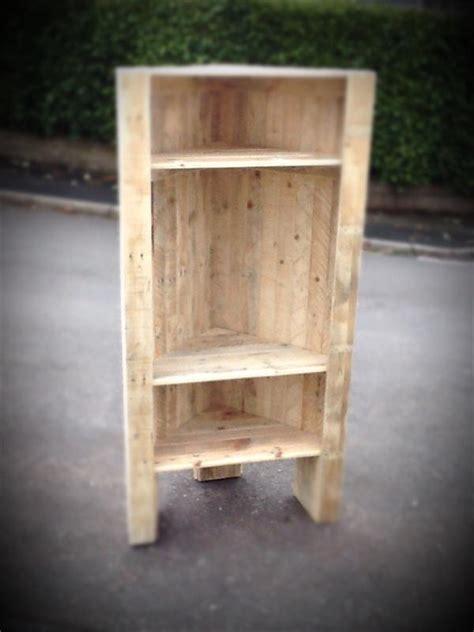 diy pallet corner furniture unit pallet furniture plans