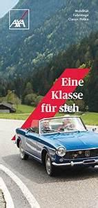 Axa Kfz Versicherung Berechnen : oldtimer versicherung youngtimer versicherung axa ~ Themetempest.com Abrechnung