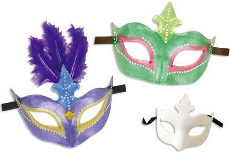 masque v 233 nitien en papier comprim 233 recycl 233 blanc avec ruban satin noir masques loups