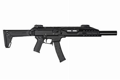 Cz Scorpion Evo Carbine S1 Magpul Usa