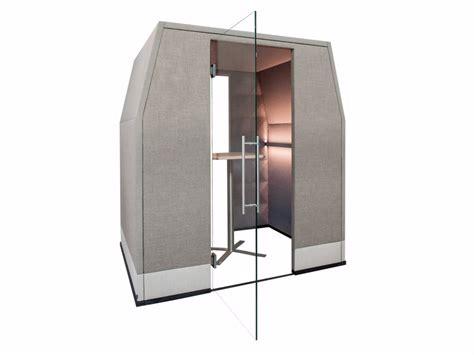cabine bureau cabine de bureau acoustique pour réunions palau home