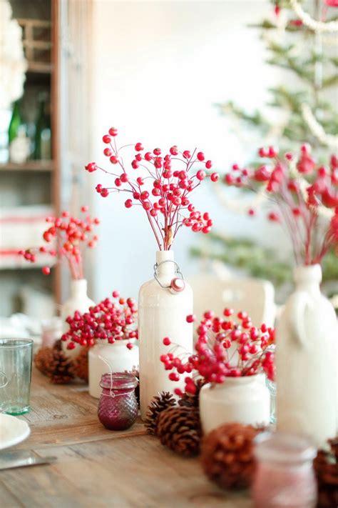decoration table de noel et blanc d 233 co table no 235 l et blanc 50 id 233 es qui unifient le moderne et le traditionnel
