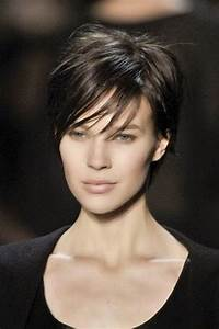 Coupe De Cheveux Carré Court : dessange coupe courte ~ Melissatoandfro.com Idées de Décoration