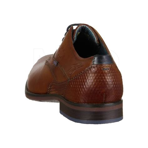Bugatti shoes are popular for their contemporary detailing and comfort. Shoes Bugatti Licio (Brown) • price 181,00