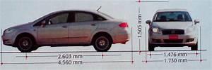 Prueba Fiat Linea 1 9 16v Essence Dualogic