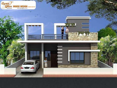 Home Design 1 Floor : 2 Bedroom, Simplex (1 Floor) House Design. Area
