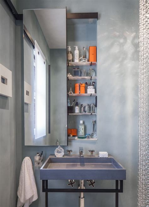 bathroom built in storage ideas stylish design ideas for medicine cabinets