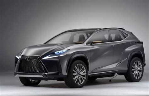2019 Lexus 200t by 2019 Lexus Nx 200t Suv Colors Release Date Redesign